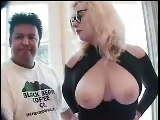 Big breasted mature whore is on the road take being a happy slut