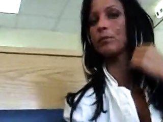 Samira Gros Nibards rencontrer au McDo