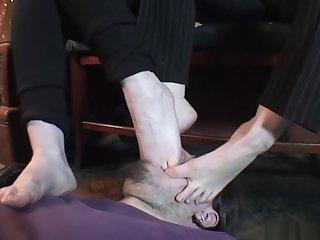 Excellent porn clip Feet watch unsurpassed here