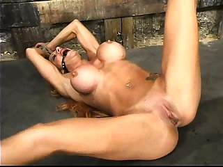Bdsm Files 043 Anxious Kitty bdsm enslavement usherette
