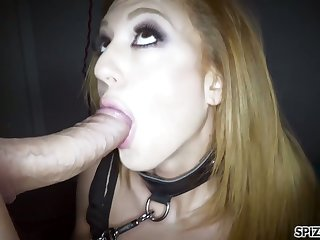 Wild academy party is turned procure slanderous doggy there bitch Kendra Cole