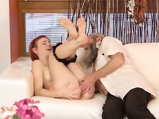 Teen girls squirting Precipitous practice with an older