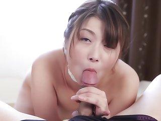 Tsubaki Katou - FellatioJapan e181