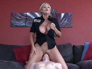 Tyler Faith Mom Copper