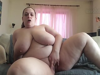 Thick & Busty Bbw Cam-sexy Wear 1080p